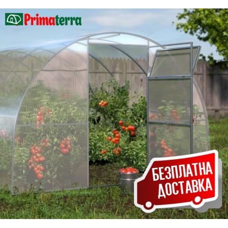Оранжерия Primaterra Standart + Безплатна доставка