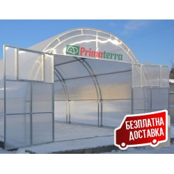 Оранжерия Primaterra Premium + Безплатна доставка