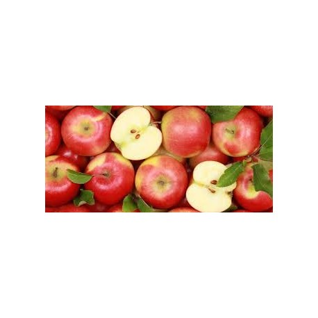 Ябълки разни сортове
